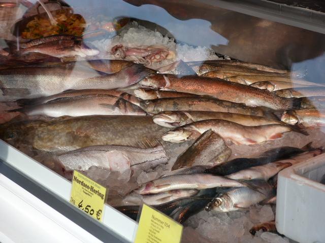 Fisch Fischmarkt