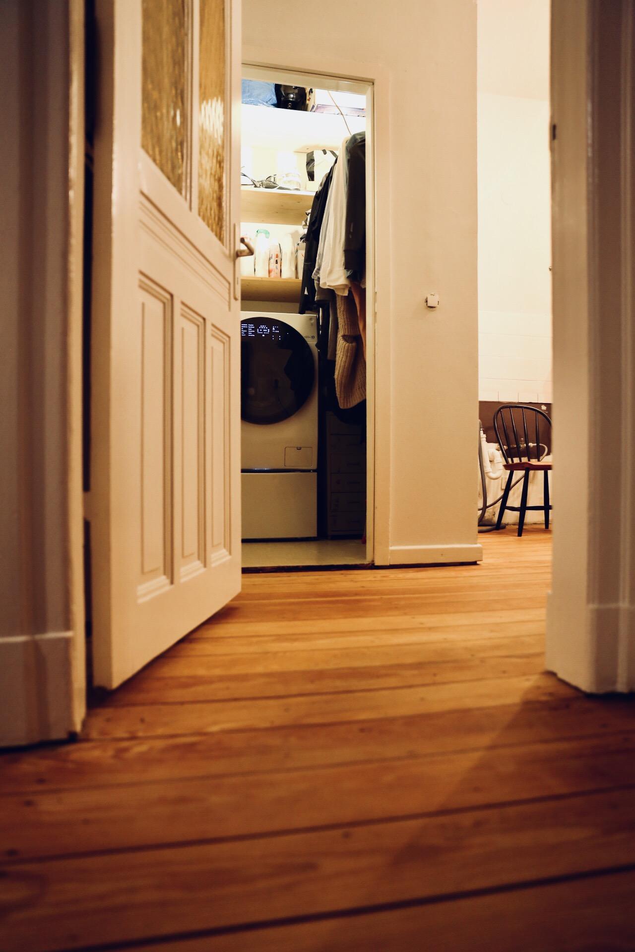 ich twasche jetzt oder einfach eine smarte waschmaschine ist eingezogen werbung. Black Bedroom Furniture Sets. Home Design Ideas