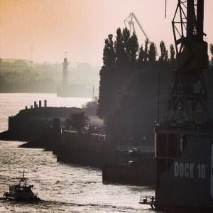 Dock 10 Hamburg Hafen