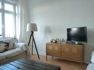 Wohnzimmer Fernseher PS Schrank