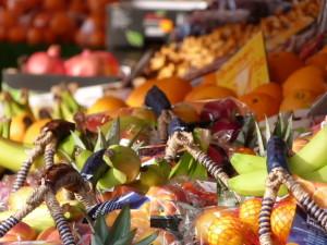 Obst 2 Fischmarkt