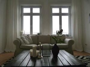 Wohnzimmer frontal
