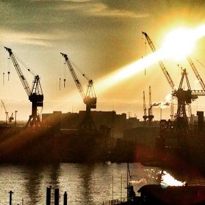 Hafenkranliebe