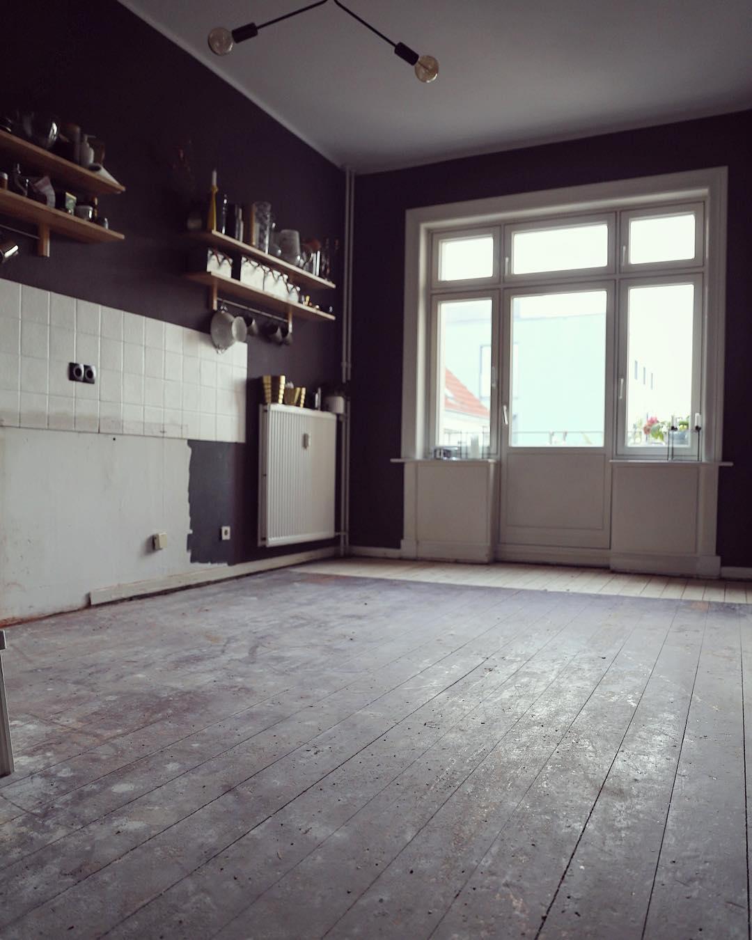 Anfang 2017 Fasste Ich Zwar Den Plan Das Thema Küche Verstärkt In Meinen  Renovierungswahnsinn Einzubinden, Dennoch Hatte Ich Nicht Damit Gerechnet,  ...