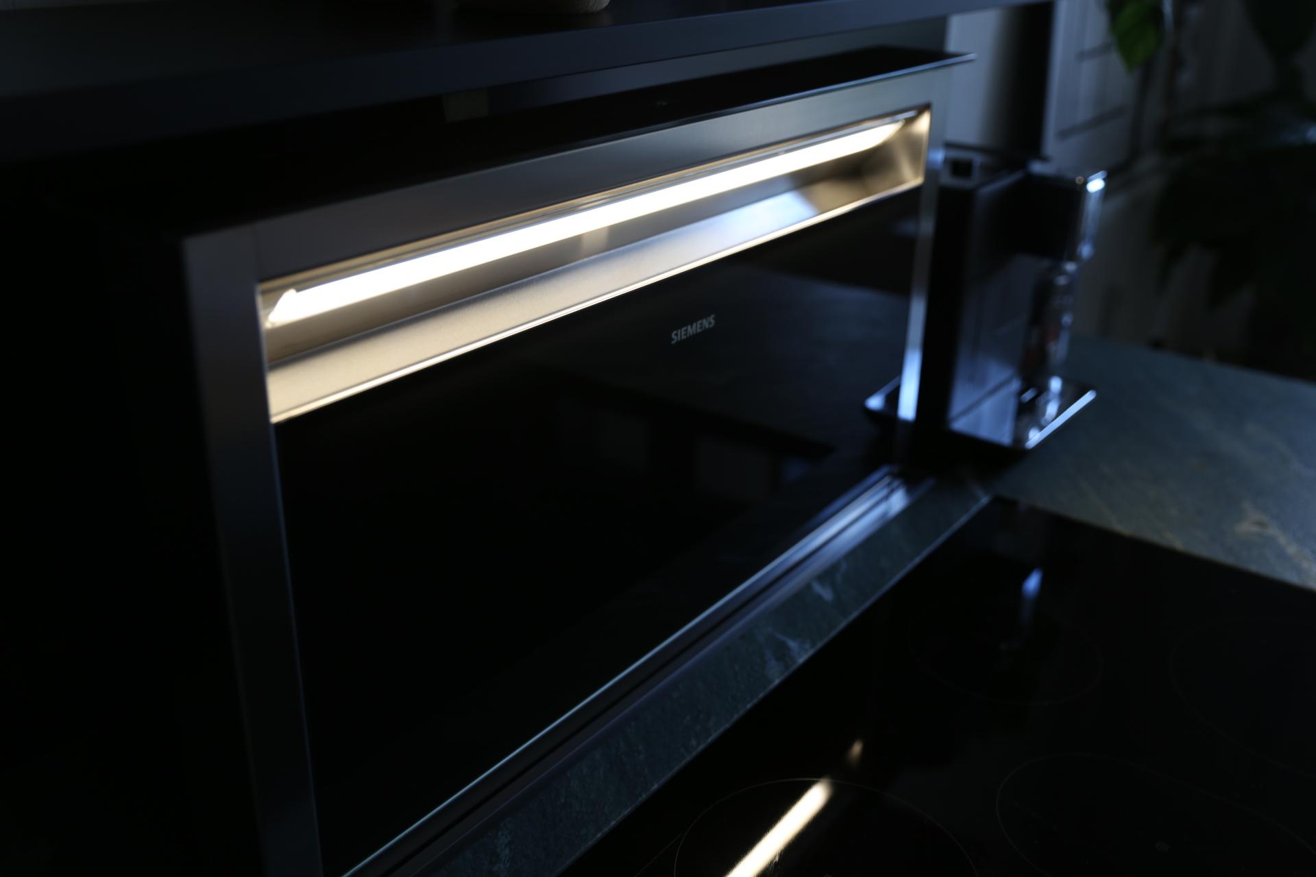 Tischlüftung Siemens