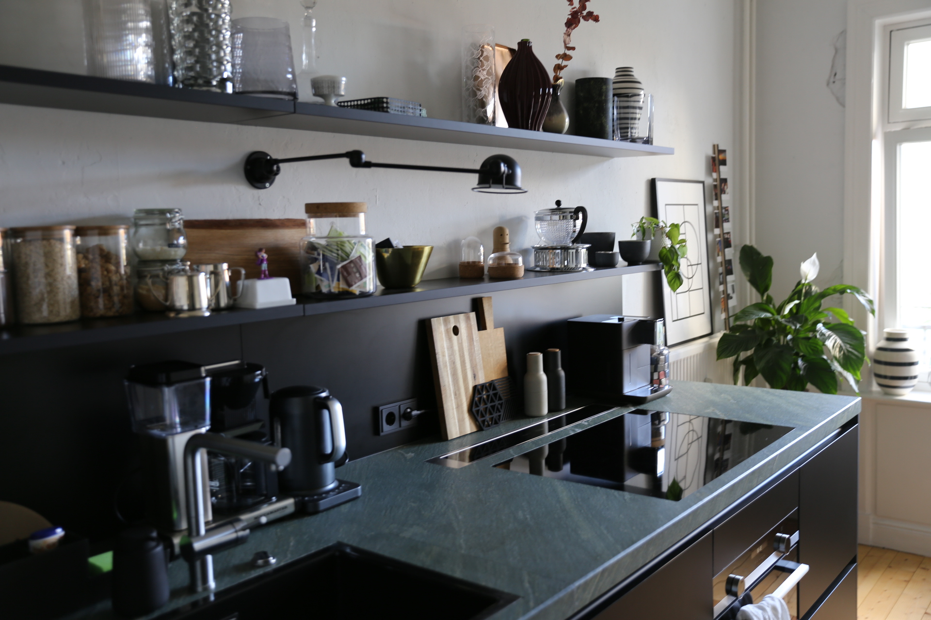 Deko Regale Küche