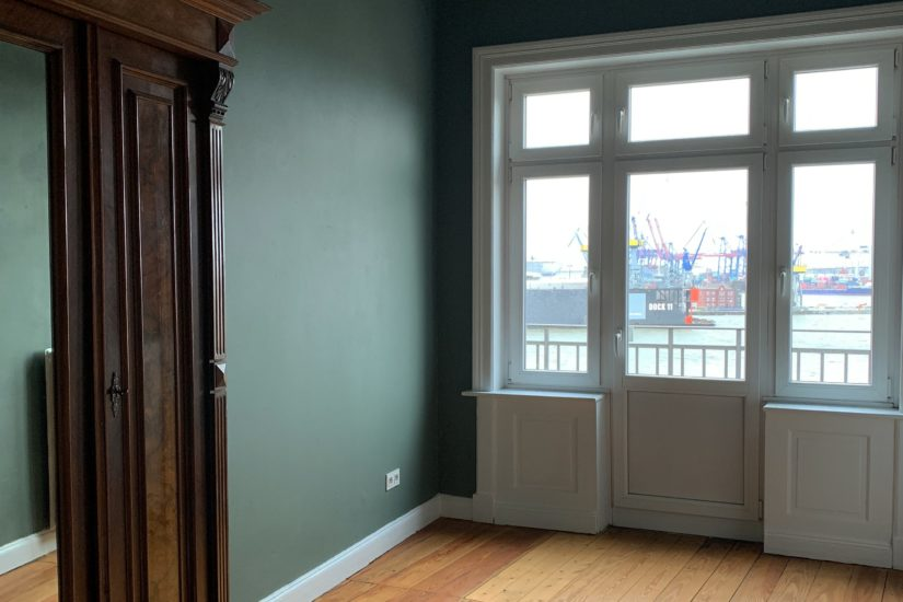 Green Smoke Farrow and Ball