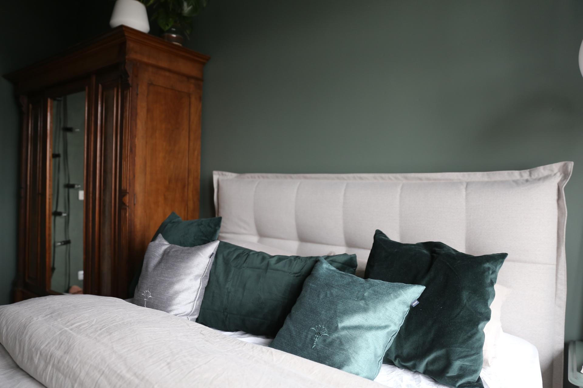 mein neues bett weshalb wo und wie elbgestoeber. Black Bedroom Furniture Sets. Home Design Ideas