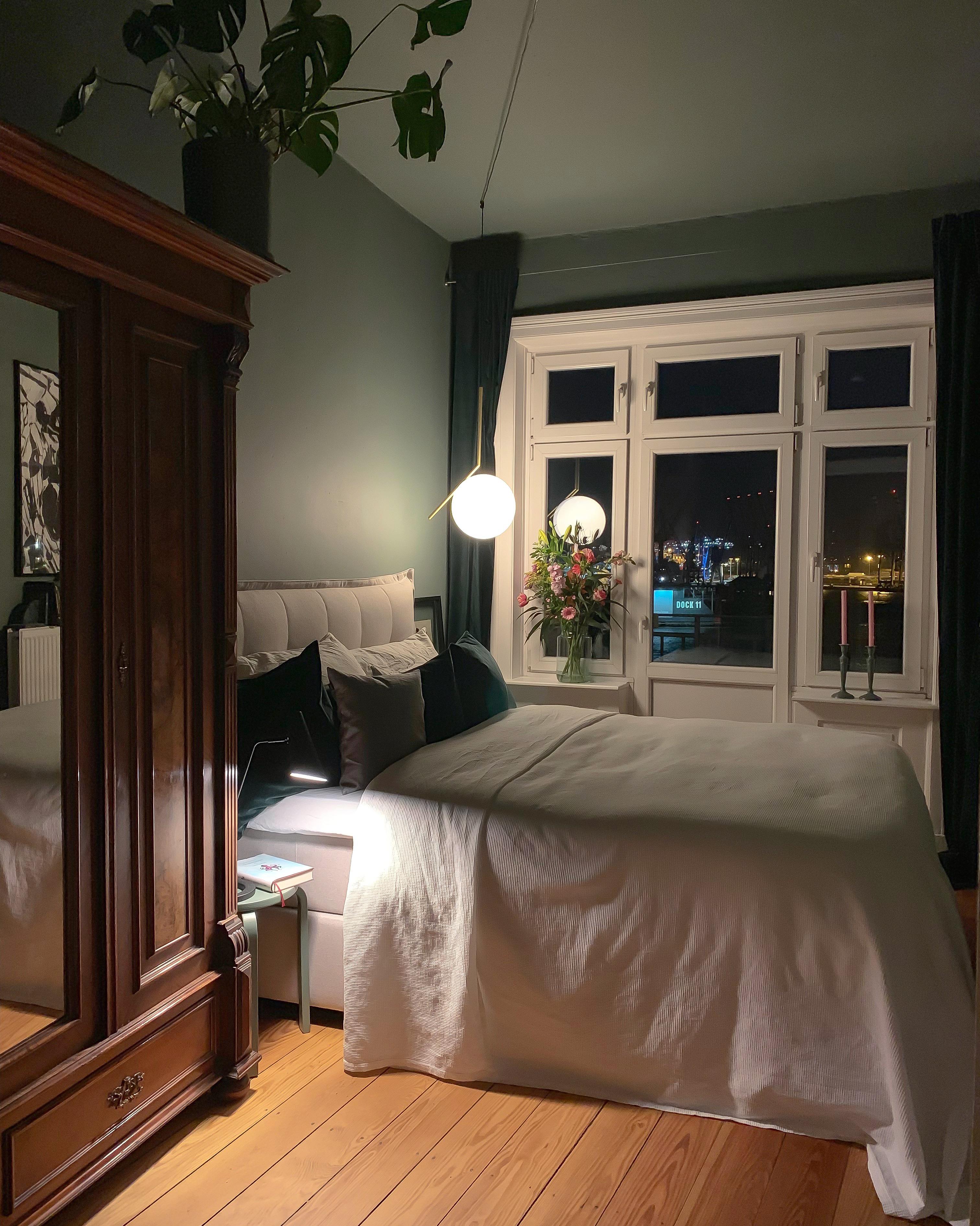 Farbe in der Wohnung - ein paar Tipps zur Auswahl der richtigen ...