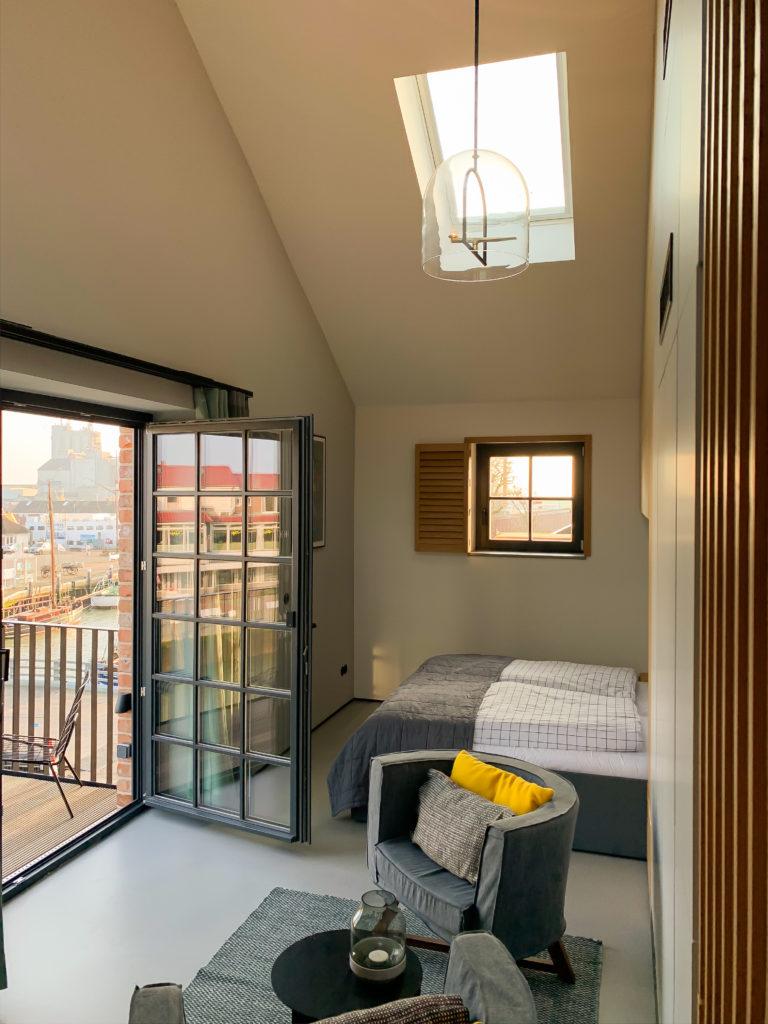 MINI Apartment 1
