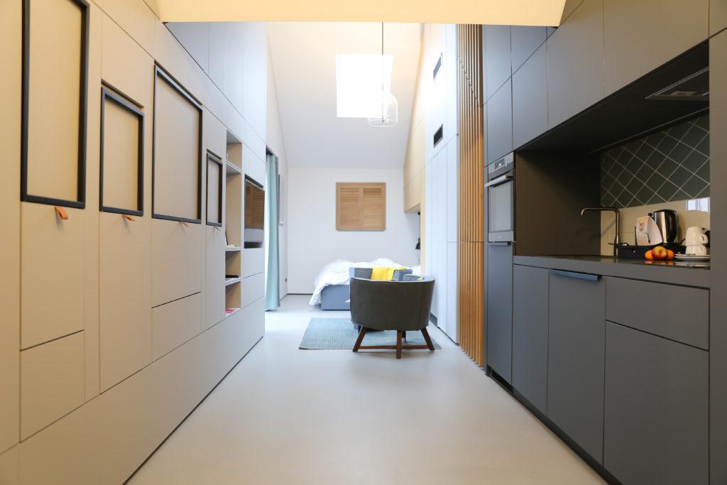 MINI Apartment